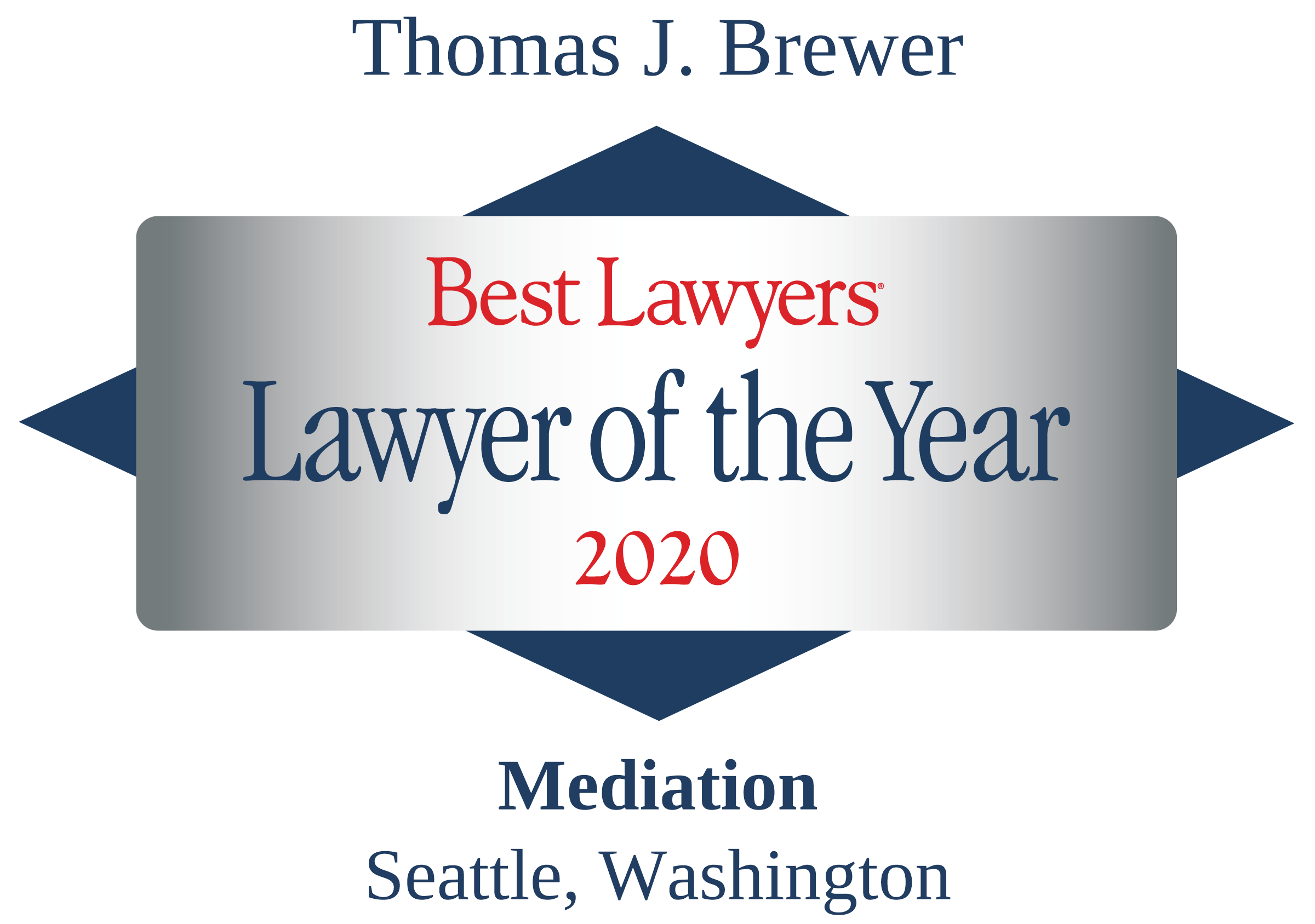 Lawyer of the Year 2020